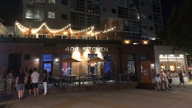 The Nashville Food Dude Top 10 6 404 Kitchen